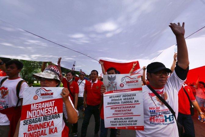 Indonesia News | Ethnic & Religious Minorities