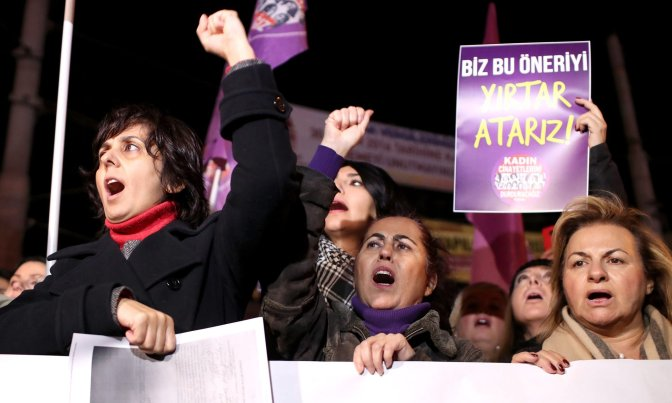 Turkey News | Girls