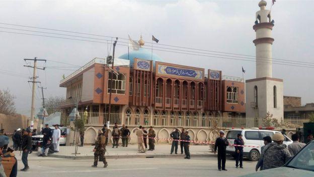Afghanistan News | Shiite Muslims