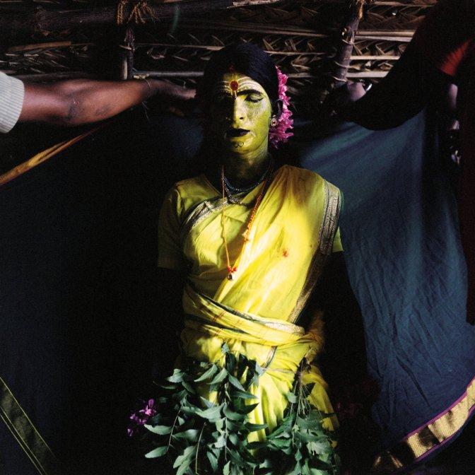 India Feature | Transwomen