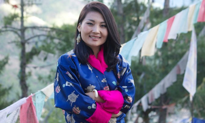 Bhutan News | Journalists