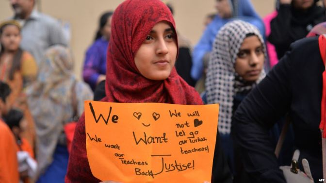 Pakistan News | Turkish Immigrants