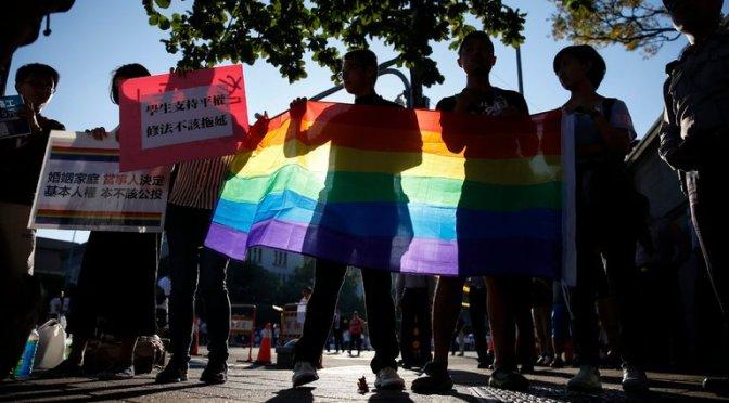 Taiwan News | LGBT