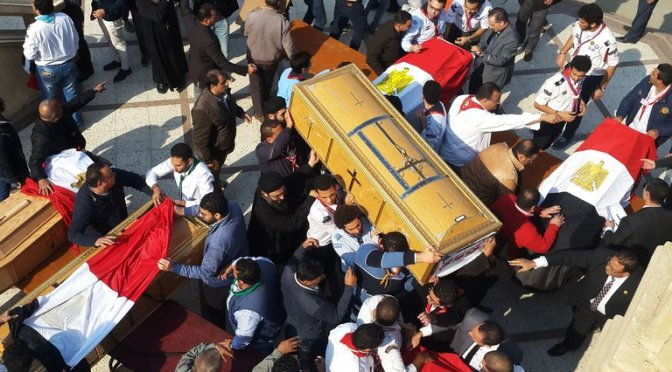 Egypt News | Christians