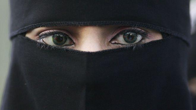 The Netherlands News | Muslim Women