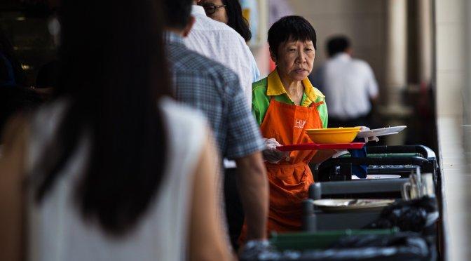 Singapore Feature | Seniors