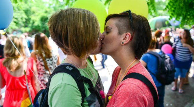 Slovenia News | LGBT