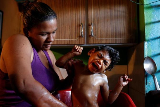 Image Credit: Carlos Garcia Rawlings/Reuters