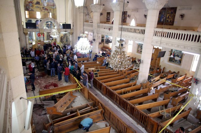 Egypt News | Christians