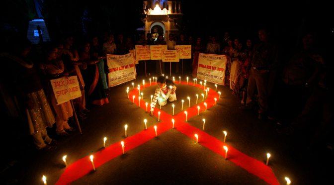 India News | HIV+