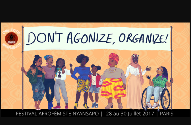 France News | Black Women