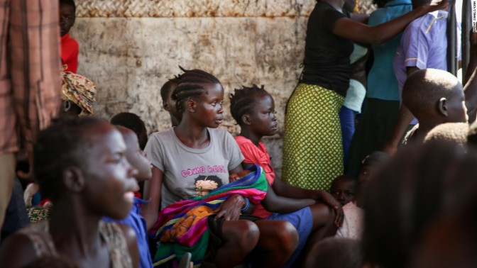 Uganda News | South Sudanese Refugees