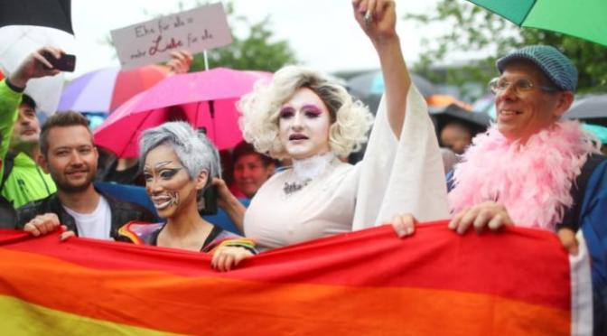 Germany News | LGBT